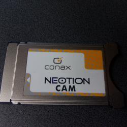 Conax CAM модул
