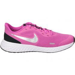 Намаление  Спортни обувки Nike Revolution 5 Розово