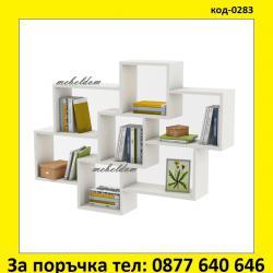 Етажерка за стена, полица, етажерки код-0283