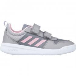 Намаление Детски спортни обувки Adidas Tensaur Сиво