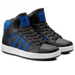 Спортни обувки Adidas Varial Сиво