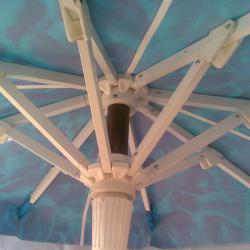 Ремонт на алуминиеви чадъри