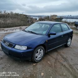 Audi A3, 1998г., 175825 км, 115 лв.