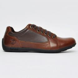 Намаление  Мъжки обувки Timberland Кафяво