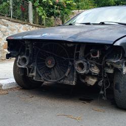 BMW 318, 1995г., 111111 км, 499 лв.