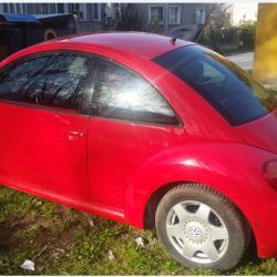 Volkswagen Beetle, 2000г., 140000 км, 250 лв.