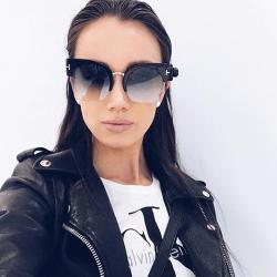 Ново Слънчеви очила Tom Ford, модел 2018, ув защита 400