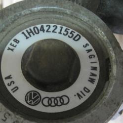 Хидравлична помпа 784 9701  1h0422155d Голф 3 VW Golf 3 1,9 td