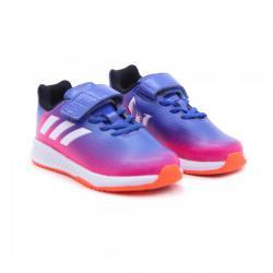Детски маратонки Adidas Rapida Messi Лилаво Розово от 23 до 27 номер