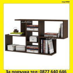 Етажерка за стена, полица, етажерки код-0468