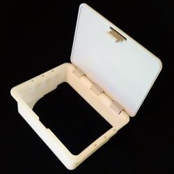Капак на филтъра на пералня, части за пералня.