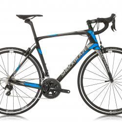 Продавам колела внос от Германия шосеен карбонов велосипед Shockblaze
