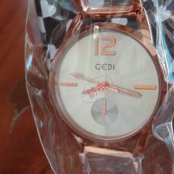 Дамски часовник Gedi