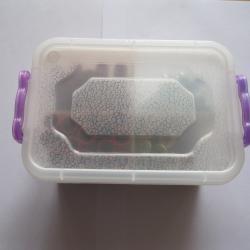 Кутия с комплект крепеж