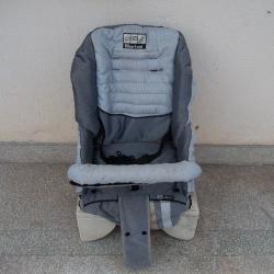 Универсално столче за количка велосипед и автомобил,  Bertoni