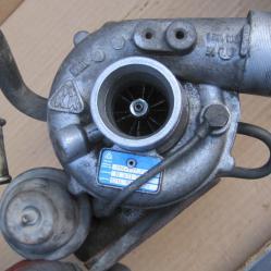 Турбо за Пежо 306 1,9тд Peugeot 306 1,9td
