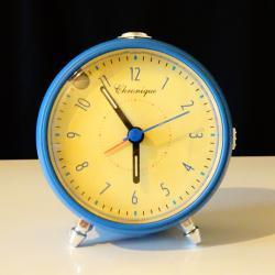 Chronique немски настолен часовник, будилник.