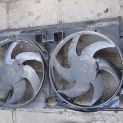 Перки охлаждане за Пежо 406