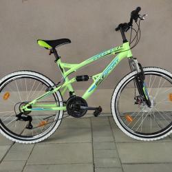 Продавам колела внос от Германия велосипед мтв Paralax Sport 26 цола