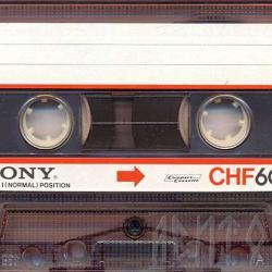 Аудиокасети - 60мин