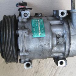 Климатичен компресор Sd7v16 Sanden за Алфа Ромео 156 Alfa Romeo 156