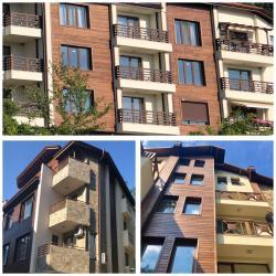 Продажба на апартаменти и търговски помещения Велинград