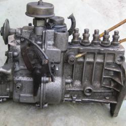 ГНП Горивна помпа 6020703601 Bosch Мерцедес 124 2,5тд Mercedes W124 2,