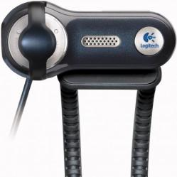 WEB камера с микрофон Logitech Quickcam Fusion