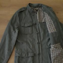 Мъжко  сако  -  яке