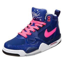 Спортни обувки Nike Wmns Flight Лилаво