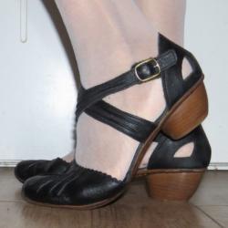 Обувки Рикер  Rieker, 38 номер