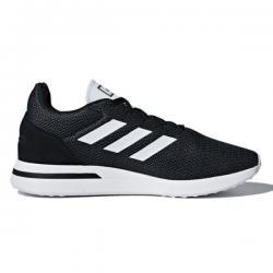 Намаление  Мъжки спортни обувки Adidas Run70s Черно