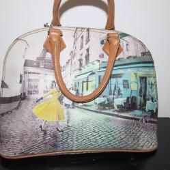 Оригинална чанта Y not collection, Италия