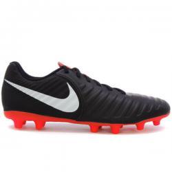 Намаление  Мъжки спортни обувки за футбол калеври Nike Tiempo Черно