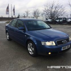 Audi A4, 2003г., 90000 км, 1690 лв.