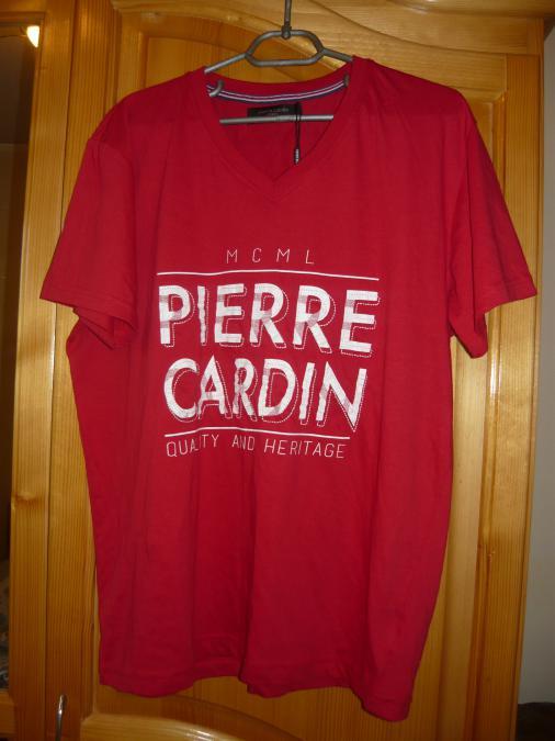 Pierre Cardin - нови блузки от Англия