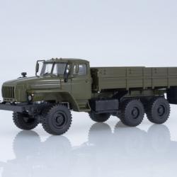 Урал 43202 - Наши Грузовики - 1 43