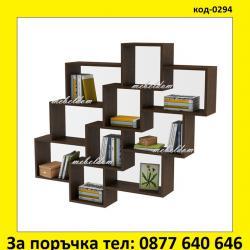 Етажерка за стена, полица, етажерки код-0294