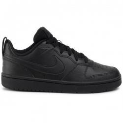 Спортни обувки Nike Court Borough Черно