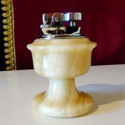Настолна запалка оникс 345 гр.