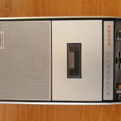 Philips N2203 Vintage Cassette Recorder