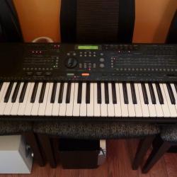 Синтезатор Technics Kn800