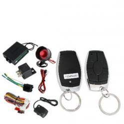 Луксозна аларма за кола модел G10 G22