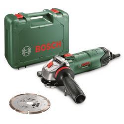 Ъглошлайф бош Bosch PWS 850  -  125 Диамантен диск