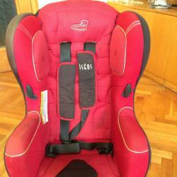 Продавам детско столче за кола Bebe fort
