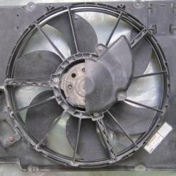 Вентилатор охлаждане 7700421148b Рено Меган Reno Megan