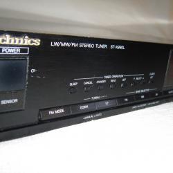 Качествен, компактен радио тунер Technics St-x990l