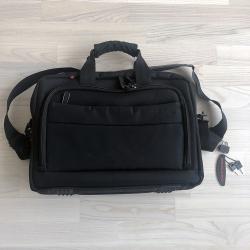 Бизнес компютърна - лаптоп чанта Redland