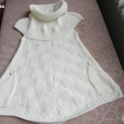 Продавам дамска плетена рокля