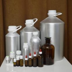 Бутилки и за етерични масла